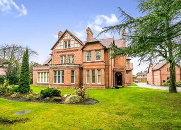 2 bed flat to rent in Curzon Park South, Chester CH4