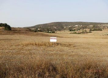 Thumbnail Land for sale in Monagroulli, Limassol, Cyprus