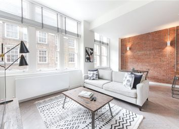 Thumbnail 1 bed flat to rent in Bath Street, London