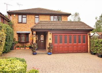 4 Bedrooms Detached house for sale in Sandhill Road, Leigh-On-Sea SS9