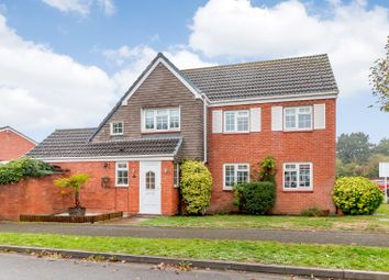 Thumbnail 3 bed terraced house to rent in Kenilworth Drive, Walton-On-Thames