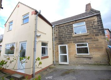 Thumbnail 3 bed property to rent in The Fleet, Belper