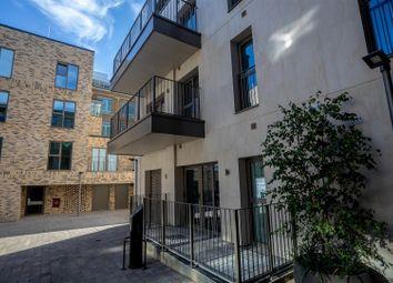 Thumbnail Flat for sale in Randalls, Vine Street, Uxbridge