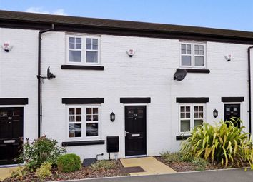 Thumbnail 2 bed mews house for sale in Charter Court, Winsford, Cheshire