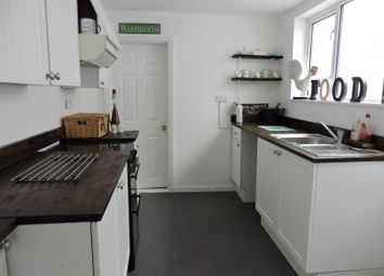 Thumbnail 2 bed town house to rent in Haslemere Road, Southsea