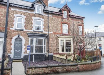 Thumbnail 4 bed terraced house for sale in Blossomgate, Ripon