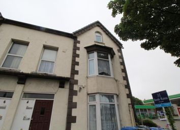Thumbnail 1 bed flat to rent in Newthorn Place, Marine Road, Prestatyn