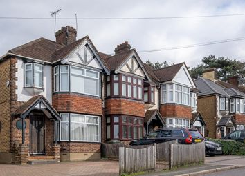 3 bed end terrace house to rent in Church Road, Buckhurst Hill IG9