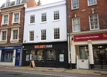 Thumbnail Studio to rent in Foregate Street, Worcester