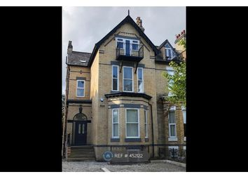 Thumbnail 3 bed flat to rent in Palatine Road, Manchester