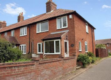 Thumbnail 3 bedroom semi-detached house for sale in Lingwood Road, Blofield, Norwich