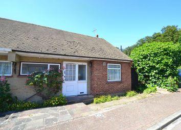Thumbnail 1 bed semi-detached bungalow for sale in Colin Close, West Wickham