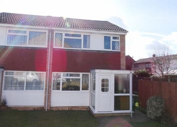 Thumbnail 3 bed semi-detached house for sale in The Swallows, Billericay