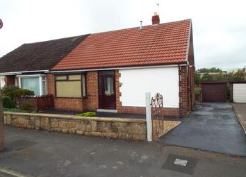 Thumbnail 2 bed bungalow for sale in Thornton Avenue, Fulwood, Preston, Lancashire