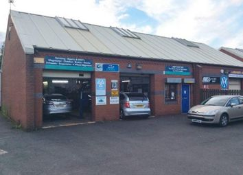 Thumbnail Parking/garage for sale in Unit 3 Hanford Close Industrial Estate, Coventry