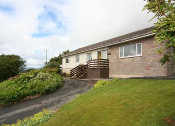 Thumbnail 4 bed bungalow for sale in Blackwaterfoot, Isle Of Arran