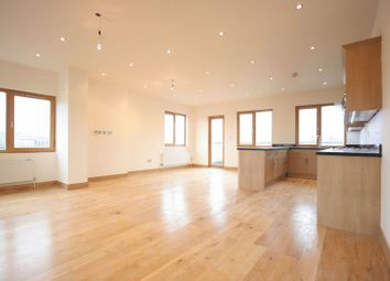 Thumbnail 3 bed flat to rent in Cotton's Gardens, Shoreditch, London