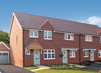 Thumbnail 2 bed detached house for sale in Carr Head Lane, Poulton-Le-Fylde