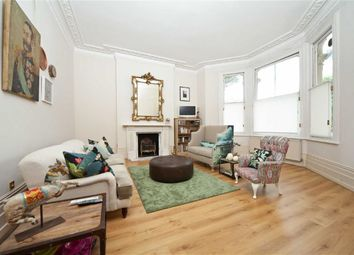 Thumbnail 2 bed flat to rent in Addison Road, London