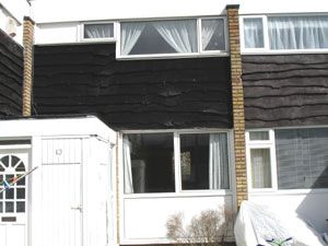 Thumbnail 2 bed terraced house to rent in Craybury End, Gerda Road, New Eltham