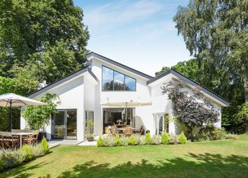 Thumbnail 5 bed detached house for sale in Bere Court Road, Pangbourne