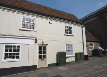 Thumbnail 1 bed flat for sale in Milford Street, Salisbury