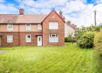 Thumbnail 3 bed semi-detached house for sale in Leete Avenue, Rhydymwyn, Mold
