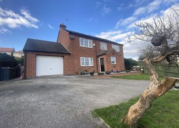 Thumbnail 4 bed detached house for sale in Bradley Drive, Belper