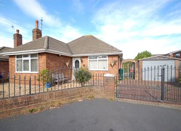 Thumbnail 2 bed detached bungalow for sale in Hathaway, Blackpool, Lancashire