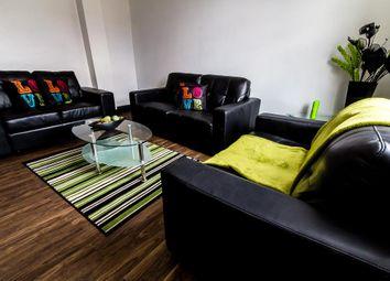 Thumbnail 7 bedroom property to rent in Beechwood Terrace, Burley, Leeds