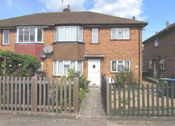 Thumbnail 2 bed flat for sale in Beresford Avenue, Wembley, Middlesex
