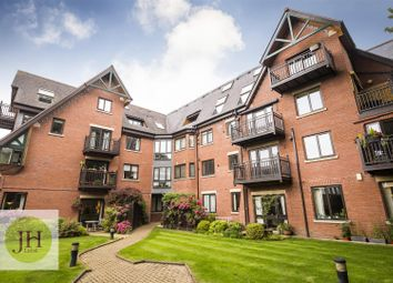 Thumbnail 1 bed flat for sale in Knightsbridge Court, Chester