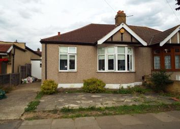 Thumbnail 2 bed bungalow for sale in Hainault, Ilford, Essex