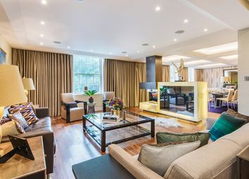 Thumbnail 4 bed flat for sale in Lowndes Square, Knightsbridge, London