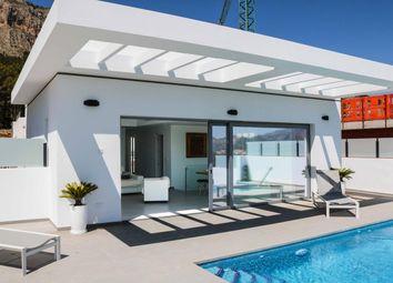 Thumbnail 3 bed villa for sale in Calle Rey Jaime I 03520, Polop, Alicante