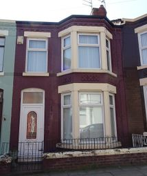 Thumbnail 3 bed terraced house for sale in Douglas Road, Liverpool, Merseyside