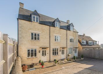 Thumbnail 4 bed town house for sale in London Road, Tetbury