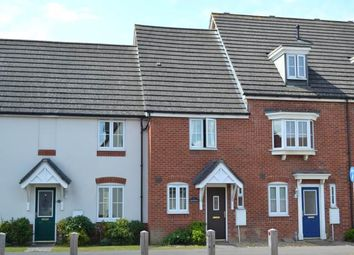 Thumbnail 2 bed terraced house to rent in Urquhart Road, Thatcham, Berkshire