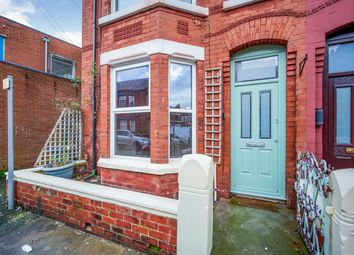 3 bed end terrace house for sale in Sycamore Road, Waterloo, Liverpool L22