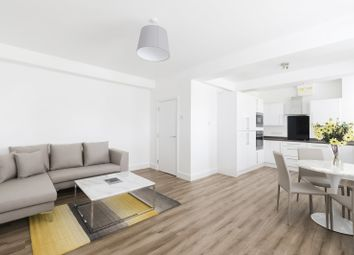 Thumbnail 2 bed flat to rent in 003 Drake House, Chichester Street