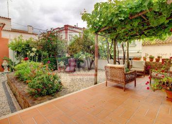 Thumbnail 3 bed terraced house for sale in A Dos Negros, A Dos Negros, Óbidos