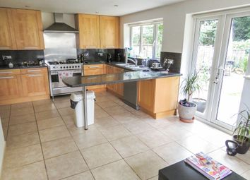 Thumbnail 3 bed detached bungalow for sale in Ringwood Drive, North Baddesley, Southampton