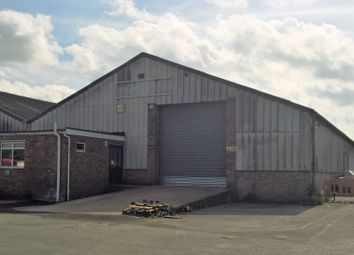 Thumbnail Industrial to let in Unit 3, Newtown Trading Estate, Northway Lane, Tewkesbury