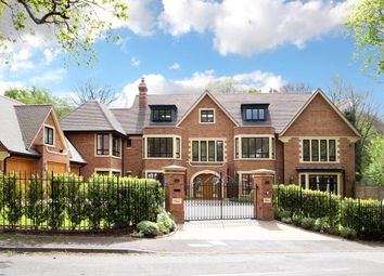 Thumbnail 8 bedroom detached house for sale in Stratton Road, Beaconsfield