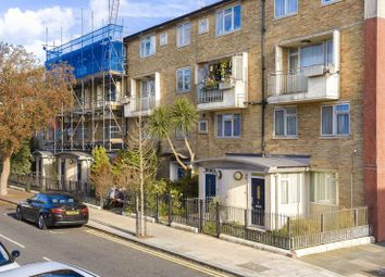 Thumbnail 4 bed property for sale in Nye Bevan Estate, London