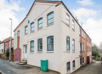 Thumbnail 3 bed flat for sale in Finedon Road, Irthlingborough, Wellingborough