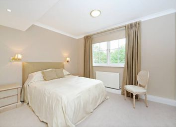 Thumbnail 3 bed flat to rent in Woodsford, 14 Melbury Road, London
