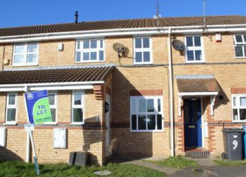 Thumbnail 3 bedroom terraced house to rent in Eversfield Close, Hull