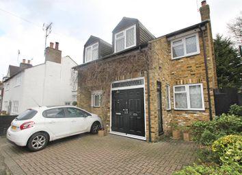 Thumbnail 3 bed detached house to rent in Windmill Street, Bushey Heath, Bushey