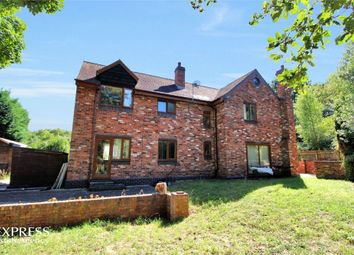 Thumbnail 6 bed detached house for sale in Park Lane, Handsworth, Birmingham, West Midlands
